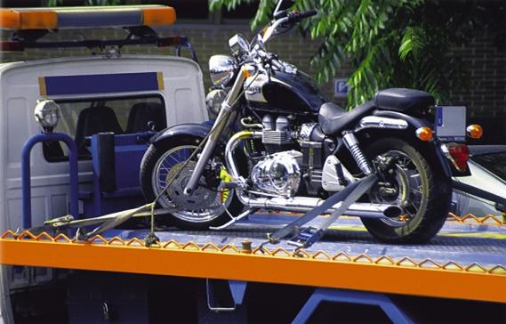 Lynwood Motorcycle Towing